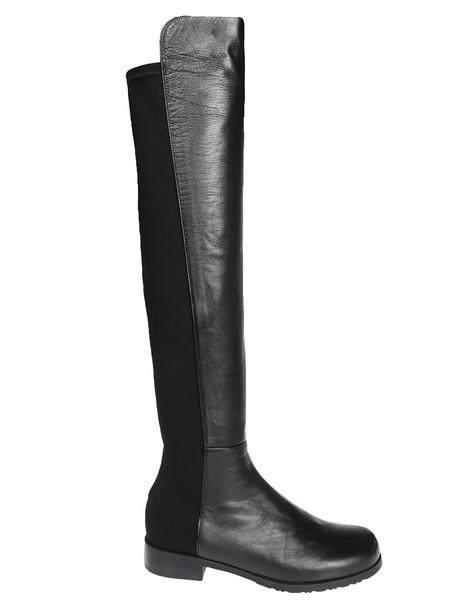 STUART WEITZMAN black shoes