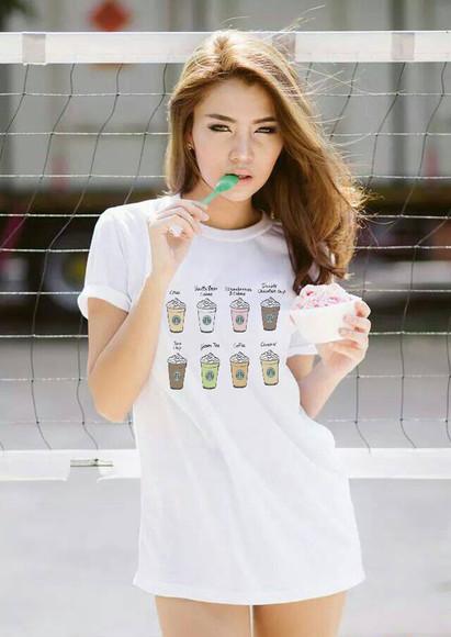 new tip new look tumblr girl tumblr shirt tumblr outfit fashion model top tank top,fashion,girl,simple ,ootd t-shirt tshirt, shirt, tee, top, white, grey, tanktop, starbucks, logo hipster,vintage,nerd,ootd,urbanoutfitters,americanapparel,ny,newyork,fashion tank top, black, white, ootd, #ootd, white,t shirt,shirt,tumblr tumblr clothes starbucks coffee starbucks starbucks tops starbucks t shirt starbucks cup starbucks shirt ootd, ootd top ootd