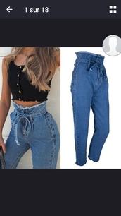jeans,blue,blue jeans,high waisted,high waisted jeans