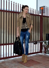 my silk fairytale,coat,sweater,blouse,jeans,shoes,bag,jewels