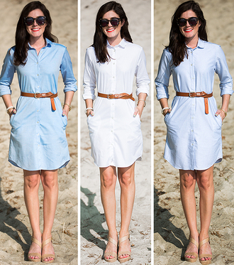 classy girls with pearls blogger shoes bag belt jewels make-up