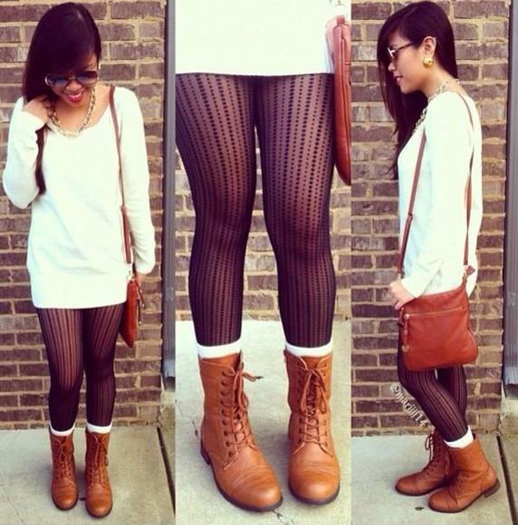 tights leggings stockings