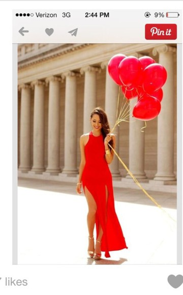 prom prom dress hot red dress long dress ball dress ball gown party party dress clubwear clubwear long beautiful dress hot dress sexy dress