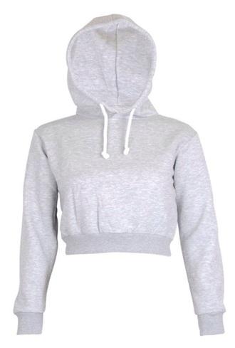 sweater crop tops topcrop grey gris girl style corto manga larga