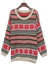 Pullovers geometric sweaters sale for women with cheap prices