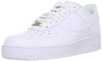Amazon.com: Nike Men's Air Force 1 '07 Basketball Shoes: NIKE: Shoes