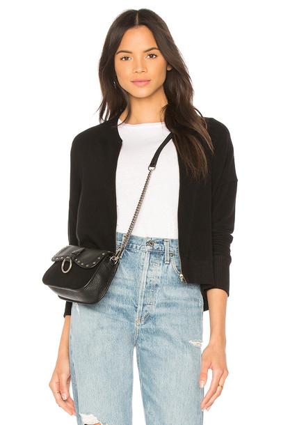 LnA black jacket