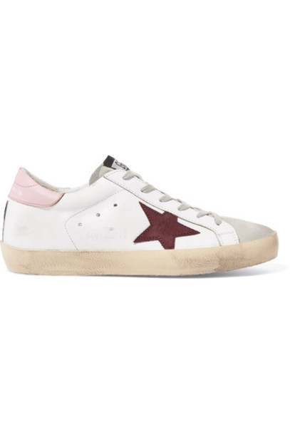 suede sneakers sneakers leather white suede shoes