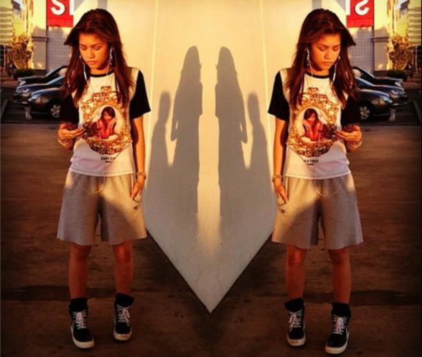 blouse aaliyah aaliyah shirt Aaliyah Dana Haughton aaliyah haughton queen rnb