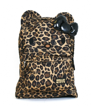 Hello kitty lepoard backpack loungefly official website