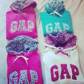 sweater,gap,leopard print