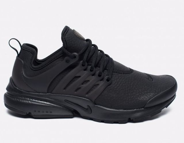 the latest b8fdf 5341b Nike Beautiful x Air Presto Premium Womens Shoes 6us 36.5 eu