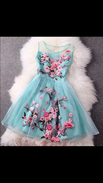 dress blue dress blue blue prom dress pink pink flowers pink flower pink flower dress prom dress
