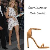 shoes,sandals,wedges,pumps,stuart weitzman,boots,booties,fashion,women,women shoes,celebrity