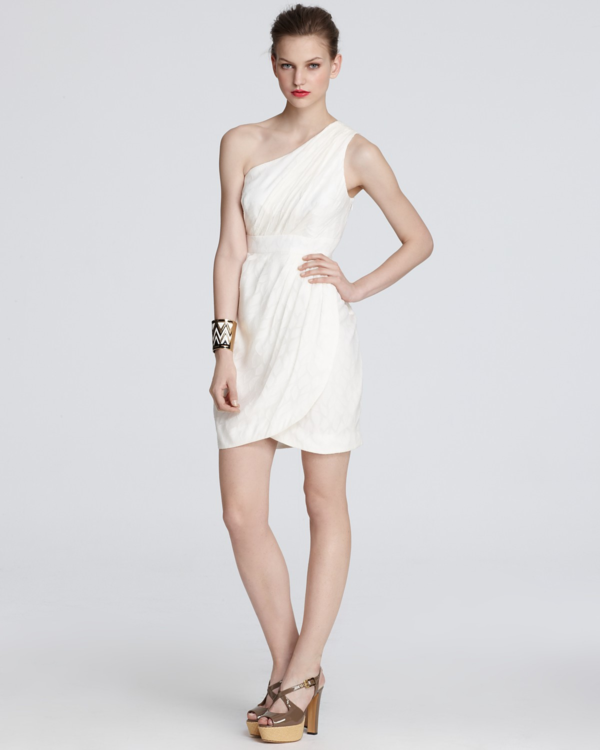 Shoshanna Dresses Bloomingdales Shoshanna Dress Melanee One