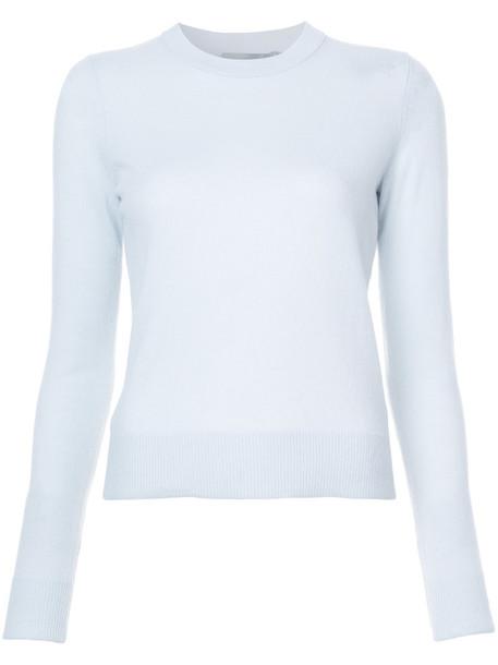Vince sweater women blue