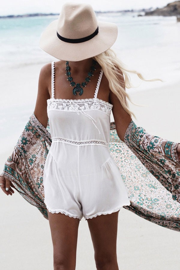swimwear cover up green graphic print chiffon cover up sexy beach cover up