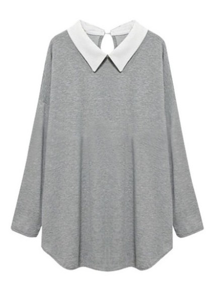 dress swag grey dress style fashion low cost