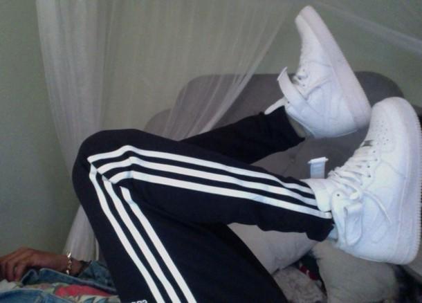 pants adidas leggings