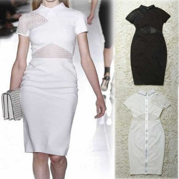 victoria beckham celebrity dress white dress celebrity dresses celebrity style steal celebrities black runway dress white lace dress lace little black dress celebrity dress