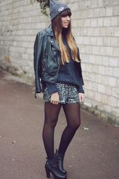 fringe and frange,shorts,jacket,shoes