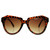 Oversize Designer Inspired Womens Fashion Sunglasses 8445