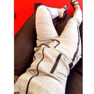 grey tracksuit jumpsuit tracksuit nike slippers grey travksuit joggers nike sweater