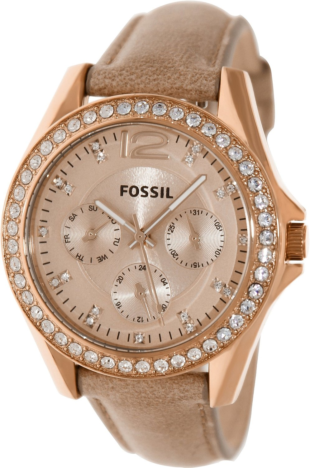 Fossil watches for women mit iphone