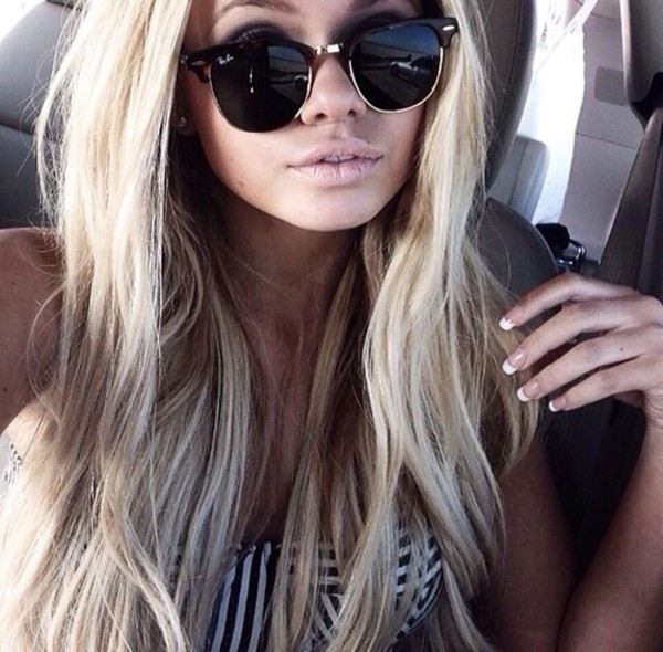 sunglasses celebrity style