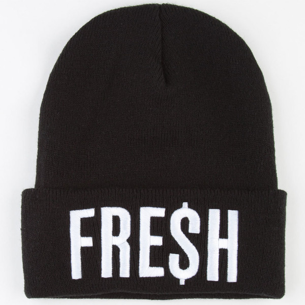 NEFF Fresh Beanie - Polyvore