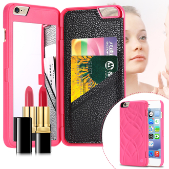 phone cover iphone iphone 5s iphone 5 case mirror iphone cover iphone case pink iphone mirror case mirror lense mirror card holder phone case iphone 6 case quote on it phone case chanel iphone 6 6s case card case crossbar mirror