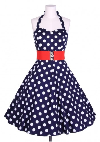 I want more dots dress!