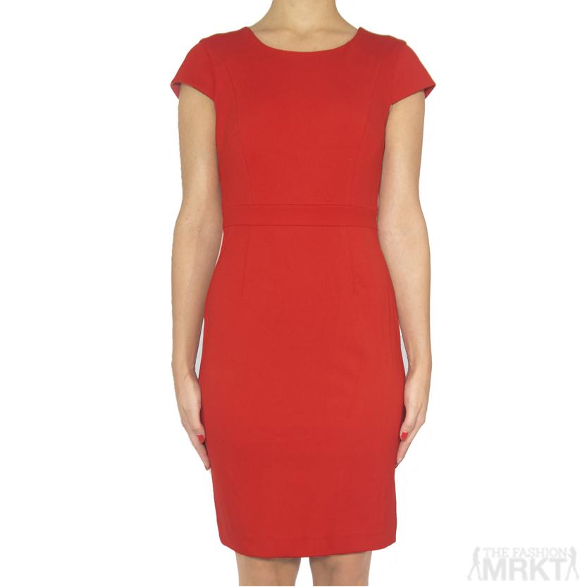 Pink Tartan Bianca Dress / TheFashionMRKT