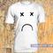 Sad unisex t-shirt - teenamycs