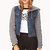 Easy Denim Jacket | FOREVER21 - 2040782311