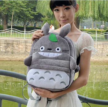 Aliexpress.com : buy 2014 japanese style anime cute totoro backpack hello kitty children school backpacks outdoor bag kindergarten baby gift c2 853 from reliable bag ornament suppliers on naomi's store