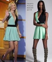 dress,kate hudson