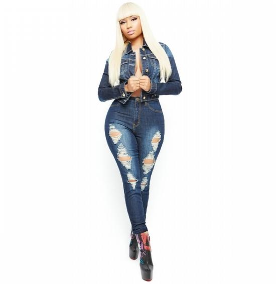 Nicki Minaj Collection