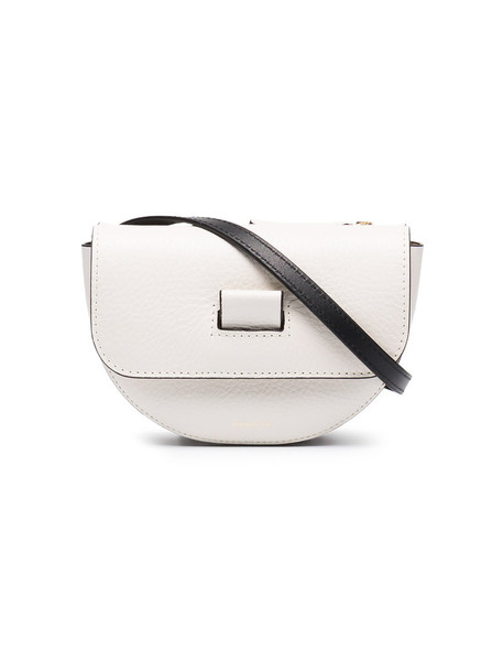 Wandler belt bag women bag leather white