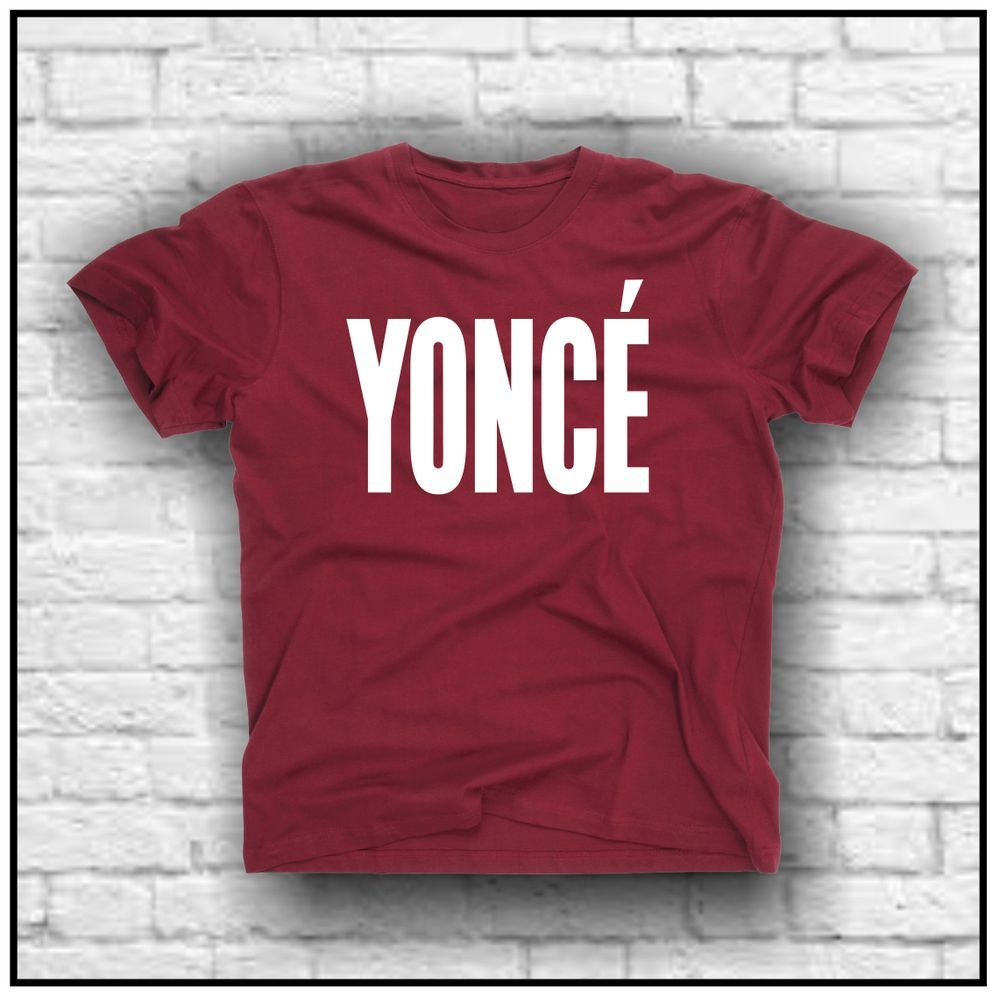 Yonce (t