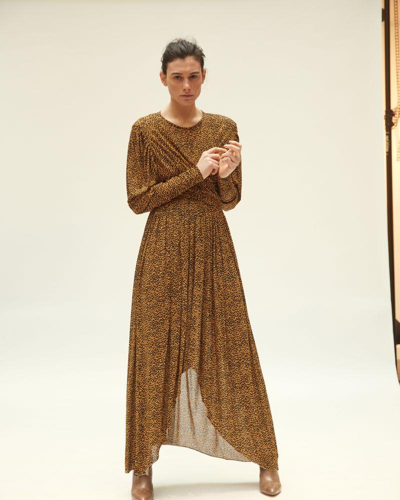 Isabel Marant MIDI DRESS Women | Official Online Store
