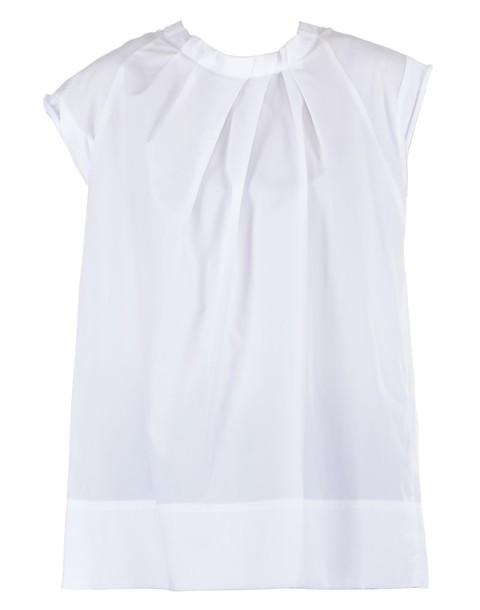 3.1 Phillip Lim top cotton white