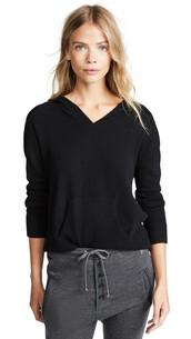 hoodie,white,black,sweater