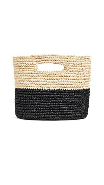 Sensi Studio bag basket bag black