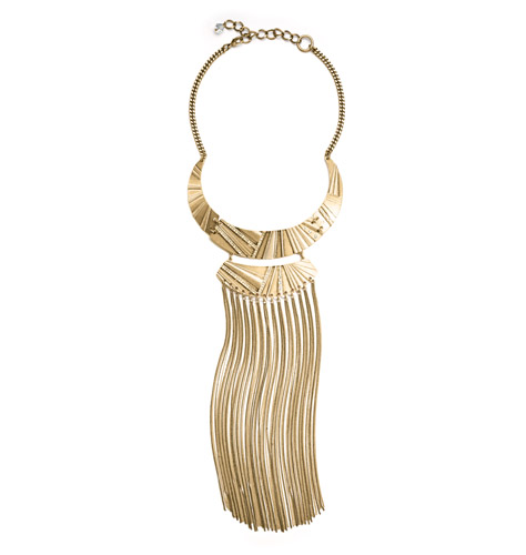 Lady Luxe Necklace | mark