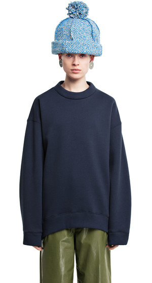 Acne Studios - Sweatshirts - SHOP WOMAN - Shop Shop Ready to Wear, Accessories, Shoes and Denim for Men and Women
