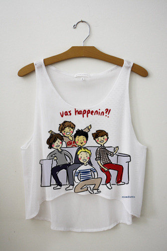 Vas Happenin | fresh-tops.com on Wanelo