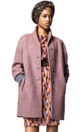 coat,pink,winter outfits