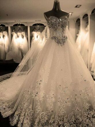 dress wedding dress musthave