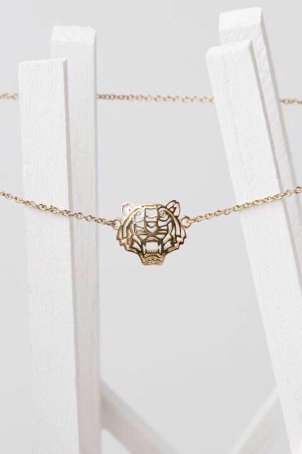 jewels jewels tiger